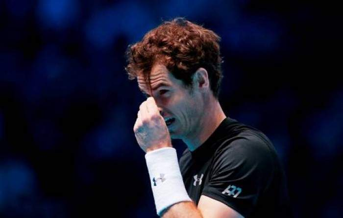 Andy Murray Gave Himself a Haircut During Match with Rafael Nadal (Video Inside)