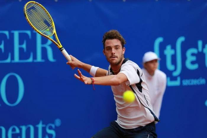 CHALLENGER TOUR FINALS: Lorenzi in group A, Pella and Cecchinato in group B