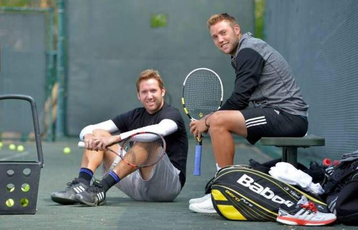 Jack Sock: ´My brother was almost dead. He is a source of inspiration for me´