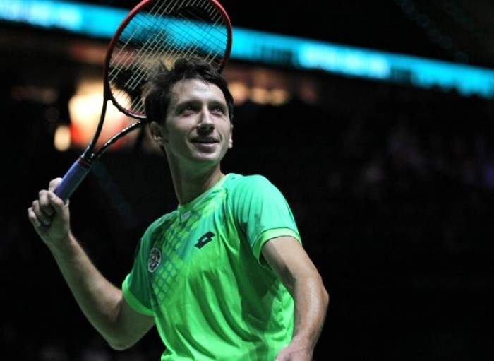 Sergiy Stakhovsky: ´I don´t agree with ATP/WTA Equal prize money, if S. Williams and Federer play at the same time..