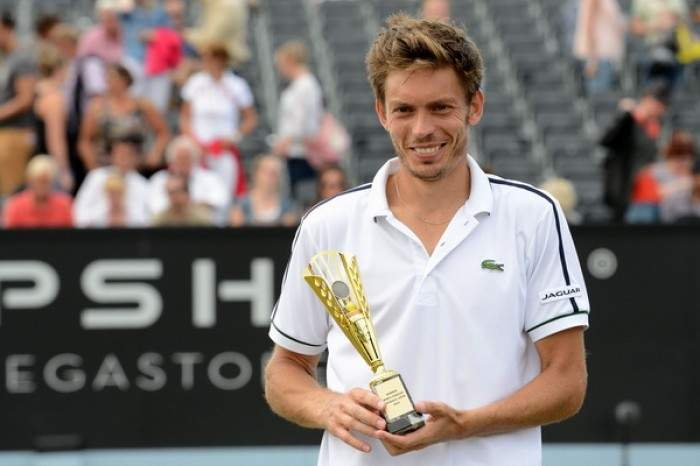 Best results for qualifiers in 2015 ATP Tournaments