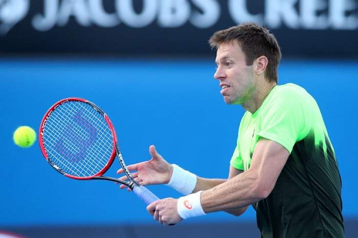 Daniel Nestor wins his 1000th ATP Match in career!
