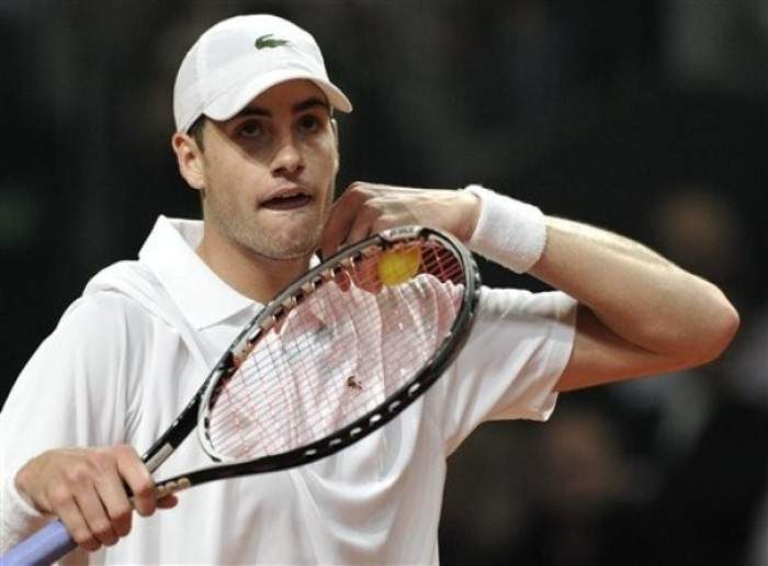 ATP Rankings - Isner climbs to no. 14 in the rankings