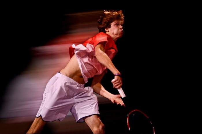 Round-up of this week Saturday&acutes results in Challengers: Rublev reach his first final in career