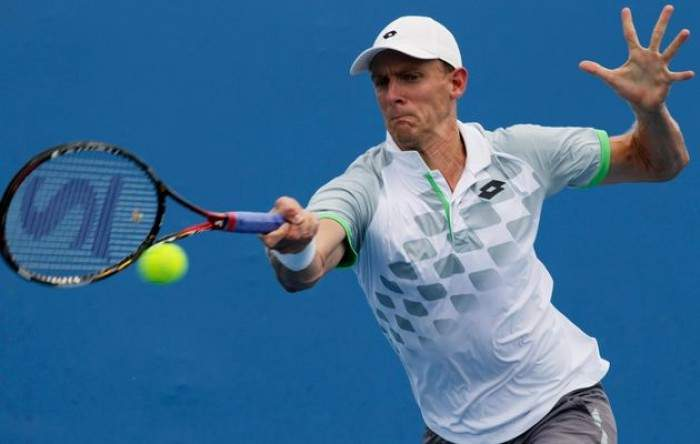 Sergiy Stakhovsky, Kevin Anderson, Pablo Andujar out of the Indian Wells