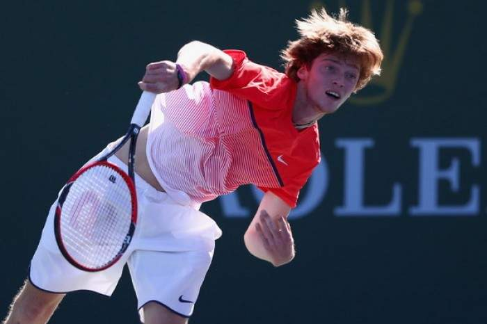 Andrey Rublev, CiCi Bellis, Sofya Zhuk and other youngsters grab Miami Wild-cards