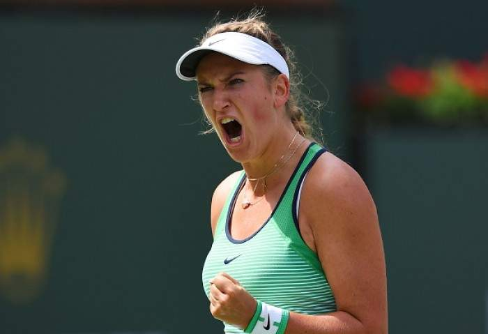 Victoria Azarenka: ´Sometimes I had no food. I am stronger, faster and smarter than 2012´