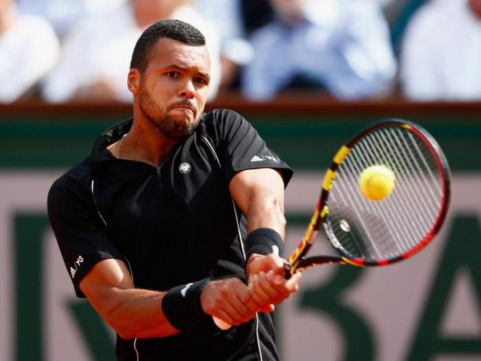 Jo Wilfried Tsonga withdraws from Rome: ´I hope to play Roland Garros´