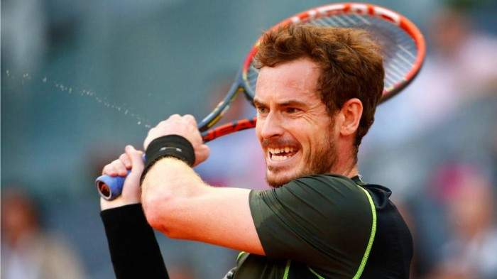 Andy Murray and Amelie Mauresmo have parted ways!