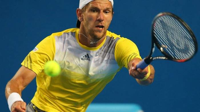 Jurgen Melzer Targets to Come Back in Time for Wimbledon Qualifying Event