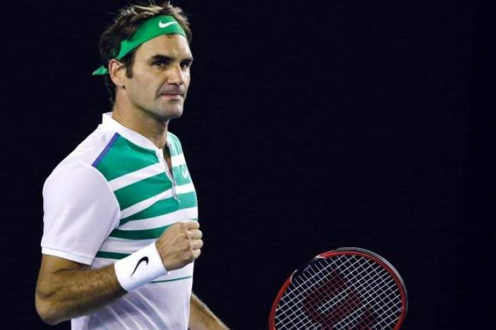 Top 10 ATP Players Who Have Played Most Consecutive Grand Slams