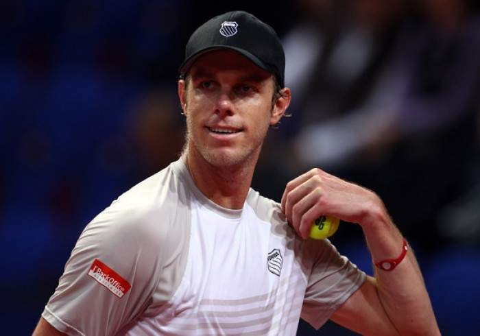 Sam Querrey pulls out from the Rio Olympic Games