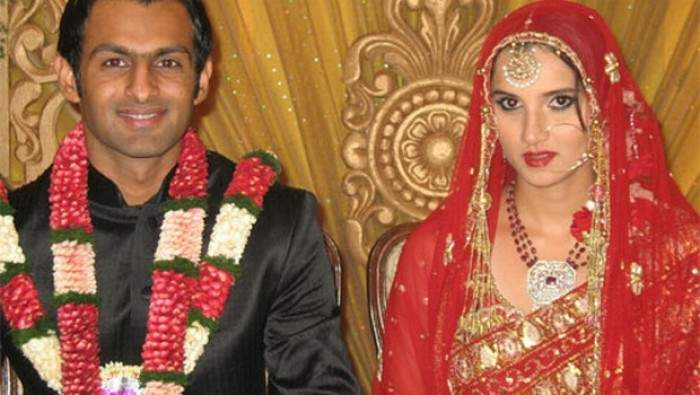 Sania Mirza On Her Wedding It Had Been A Trial By Fire But The Drama Ended