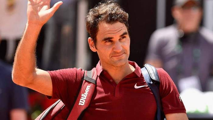 Claudio Mezzadri: ´Federer wants to play at least for other two seasons´