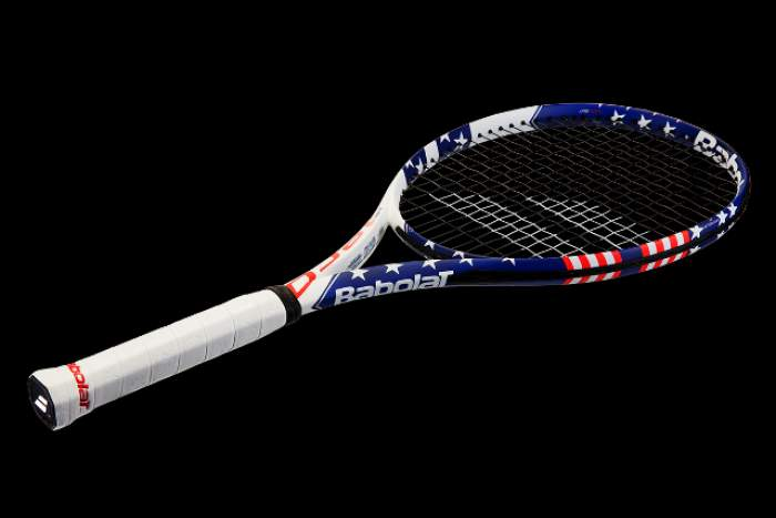 Babolat Dresses Up In Stars And Stripes