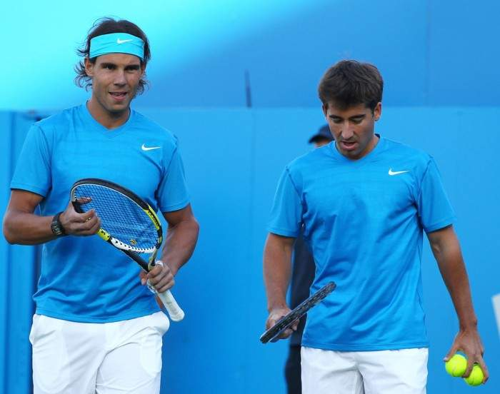 olympics mens doubles draw nadalmarc lopez and