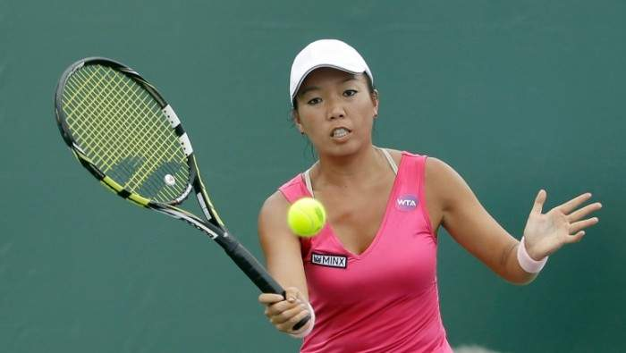 WTA NANCHANG:Ying-Ying Duan and Vania King to clash in the final