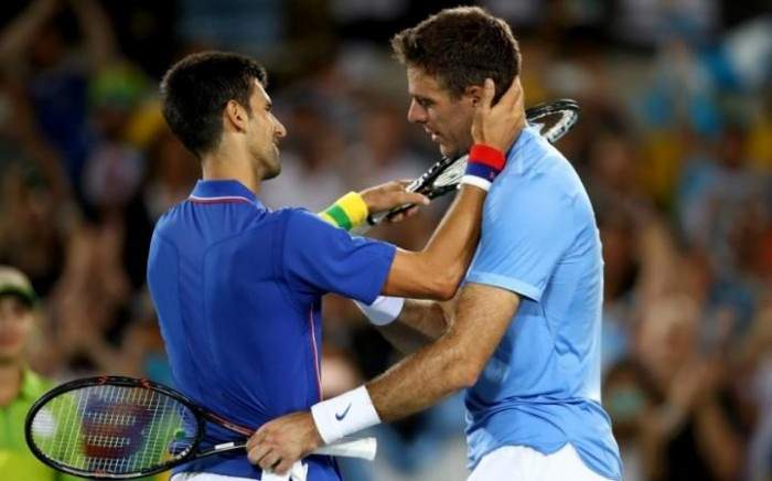 Del Potro: 'Djokovic is one of the people who supported me most in my worst moment'