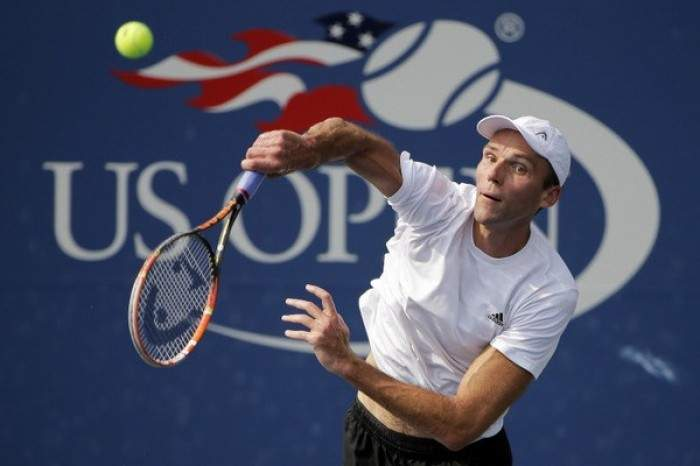 Ivo Karlovic sets US Open record for maximum aces in a match!