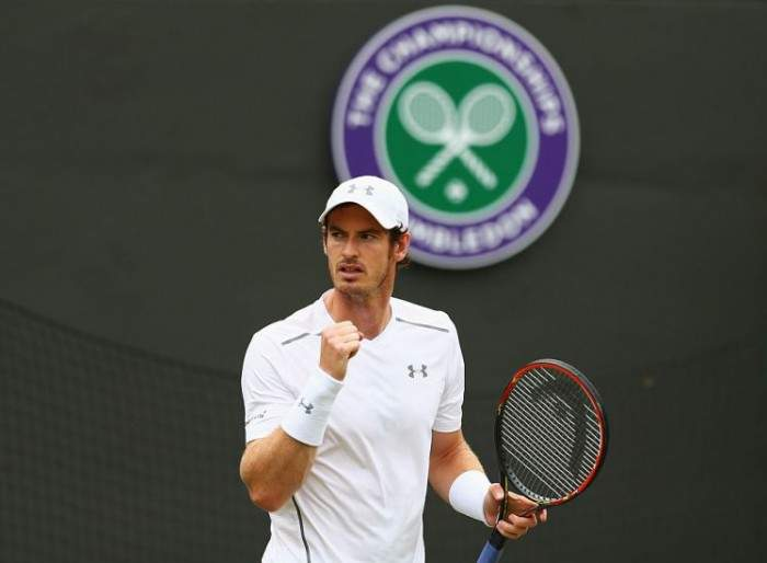 Boris Becker reveals Andy Murray is a threat for Novak Djokovic