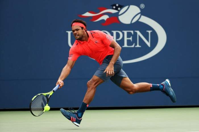 US OPEN MEN´S SINGLES: Djokovic receives walkover, Isner, Tsonga and Anderson join him in R3