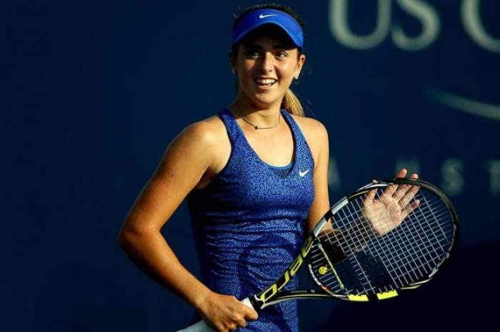 WTA QUEBEC CITY: Bellis and Crawford secure first round success