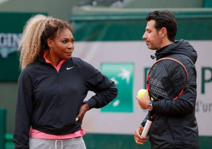 Serena Williams should aim for 30 Grand Slam Titles: Patrick Mouratoglou