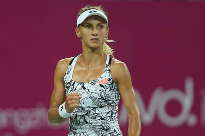 WTA SEOUL & GUANGZHOU: Tsurenko edges Jankovic to clinch second career title