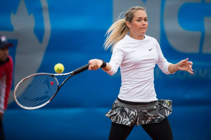 Klara Koukalova ends career at the age of 34