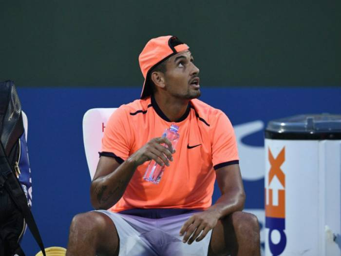 Sports Psychologist - NICK KYRGIOS NEEDS DOES NOT CARE ABOUT MONEY!