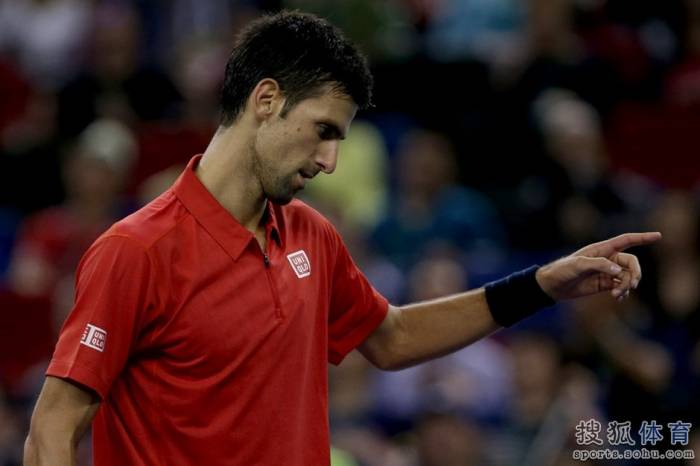 Novak Djokovic: 'I am exhausted, but I knew I could not keep playing at the highest level'