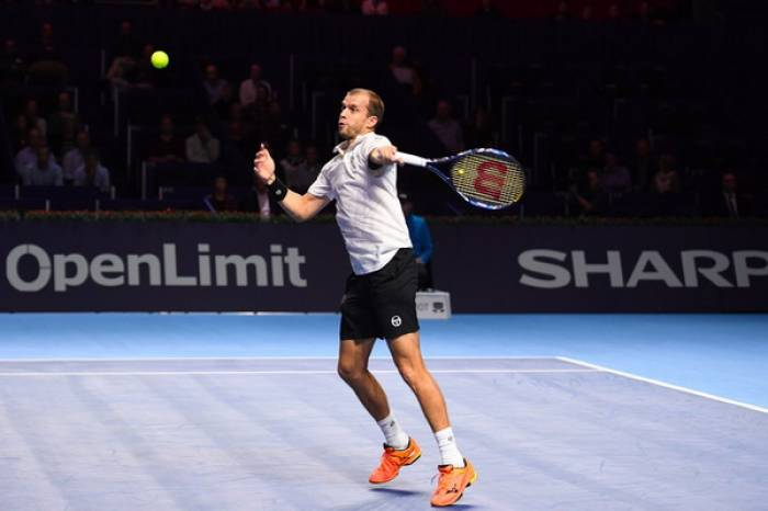 ATP BASEL: First win for Wawrinka since 2011, Goffin also through. Early exit for Dimitrov and Raonic!