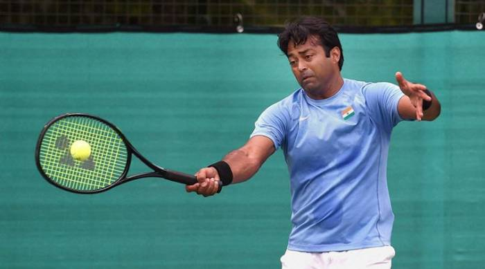 Leander Paes: Winning 20 Grand Slam titles is my target, picking a partner is tricky!