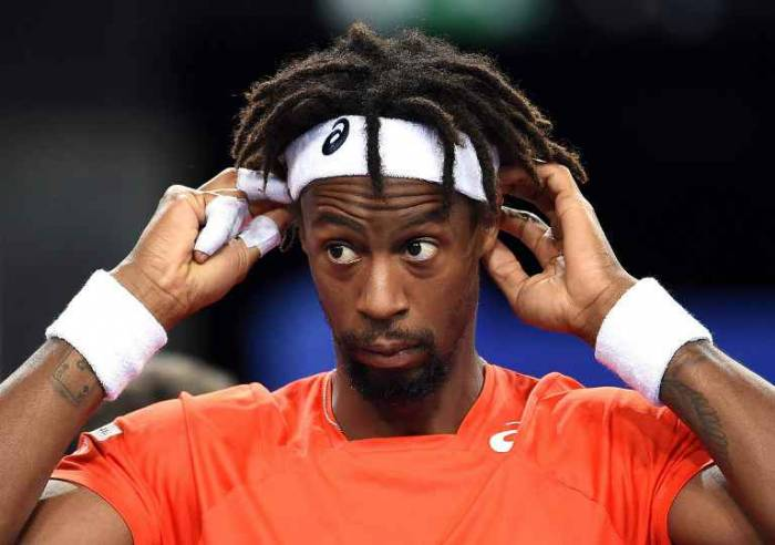 Gael Monfils will be fit for ATP Finals despite Paris withdrawal