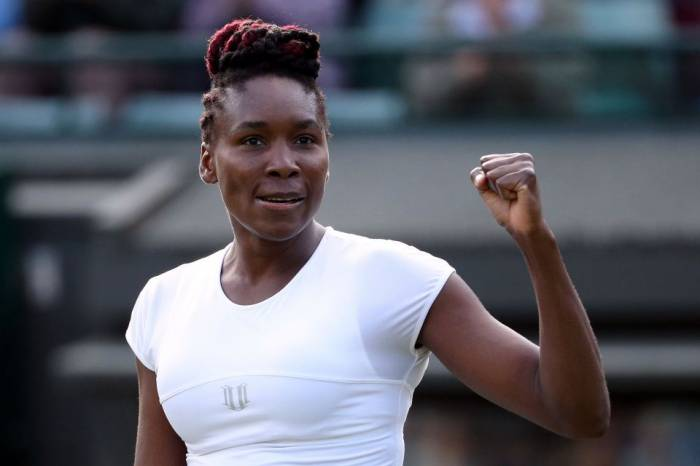Venus Williams has no plans to retire: Considering playing till 2020 Olympics