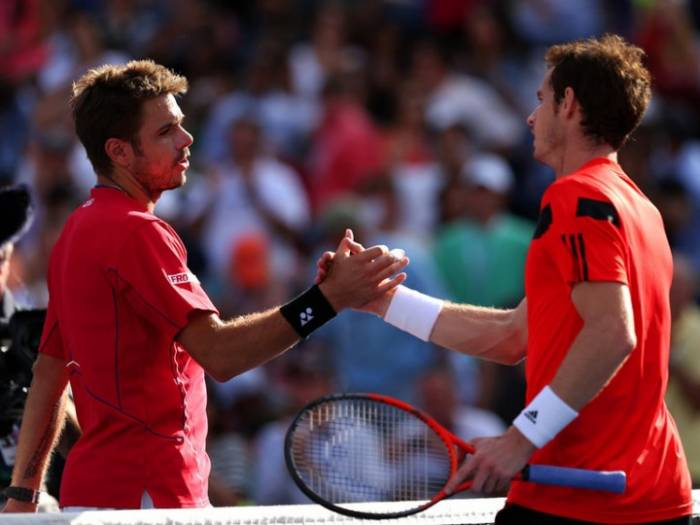 Stan Wawrinka: I will have to bring my best against Andy Murray