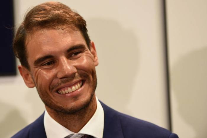 Rafael Nadal In 2017 I Want To Win But The Younger Players