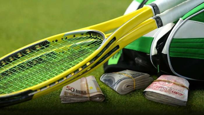 people involved match fixing make money