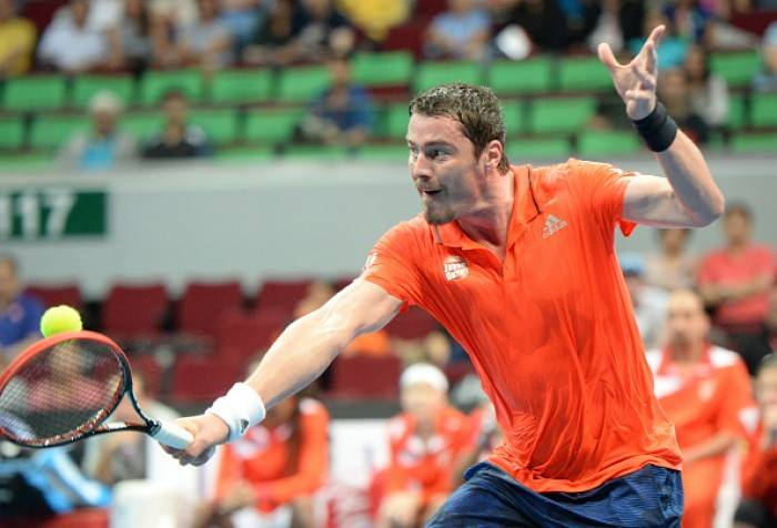 Marat Safin: 'I was too extreme sometimes, but I just showed my personality'