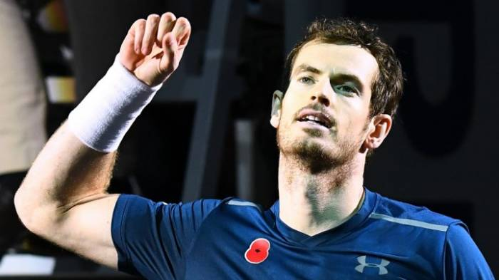 The remarkable turnaround for Andy Murray in 2016