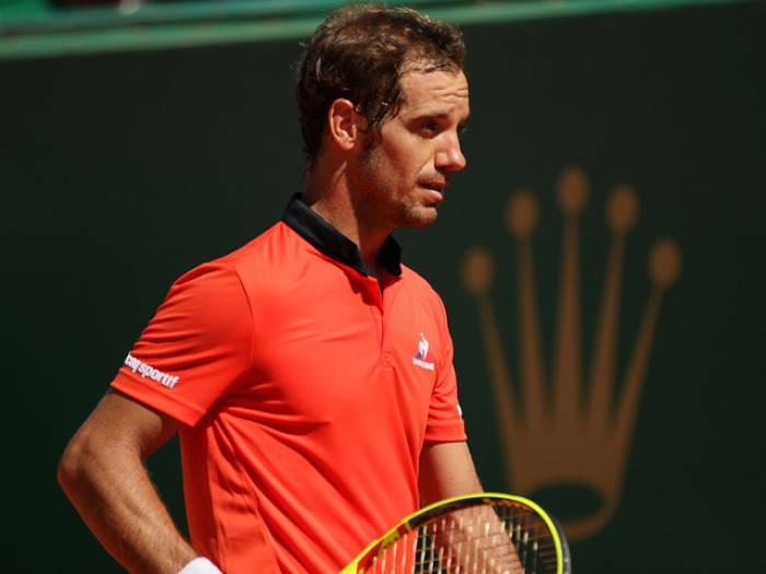 Richard Gasquet not done yet: 'I still have ambitions for the big tournaments'