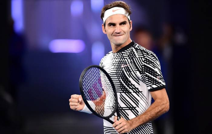 Why is Roger Federer adored so dearly?