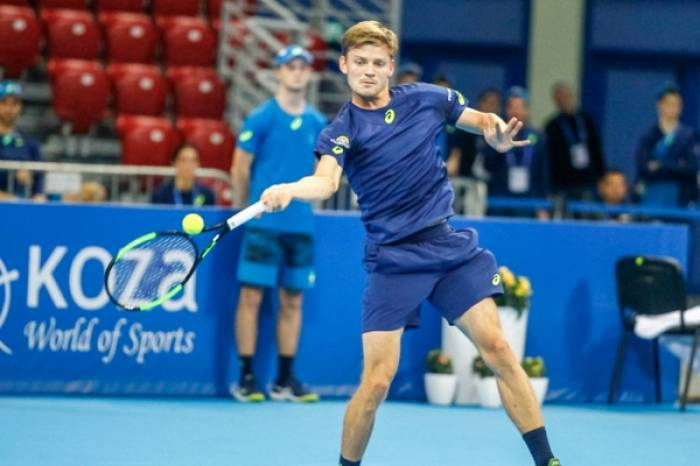 ATP MONTPELLIER & SOFIA: Brown dismiss Cilic! Bautista Agut, Goffin and Lopez move on