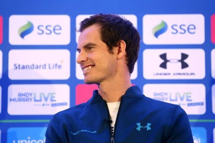 Andy Murray: 'I will play against France in Davis Cup'