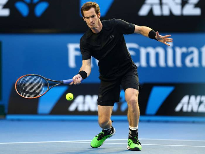Tickets re-sold at a higher price for the exhibition between Murray and Federer