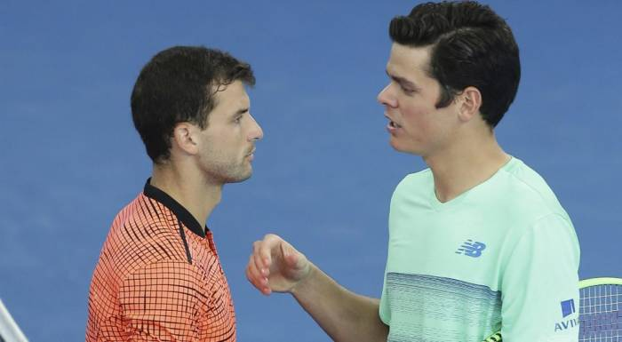 Dimitrov, Nishikori and Raonic, what are they missing to win a Grand Slam?