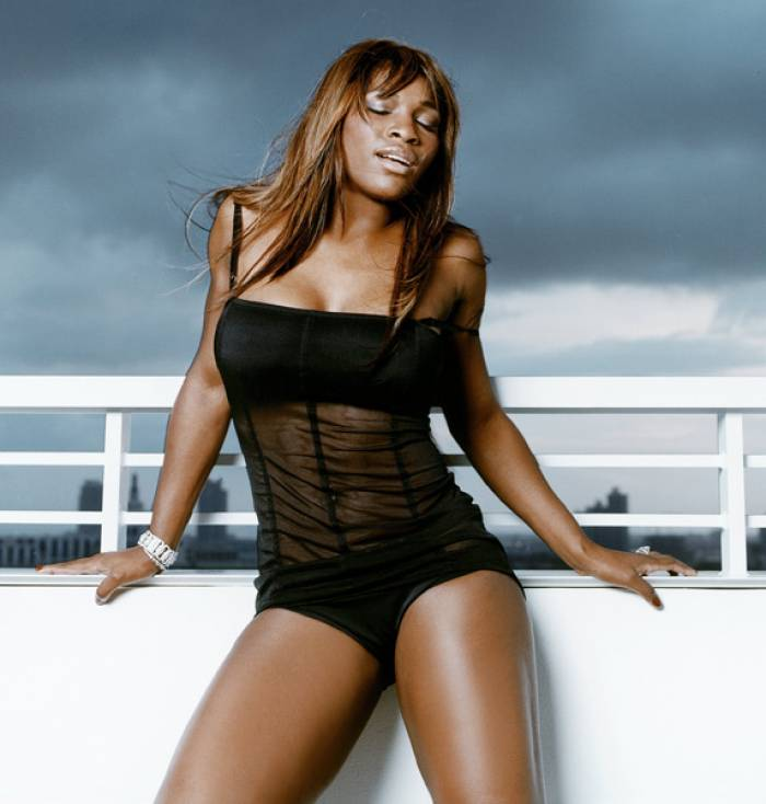 c99251ac5af92 Serena Williams to Appear on Cover of Sports Illustrated Swimsuit Edition -  Tennis World