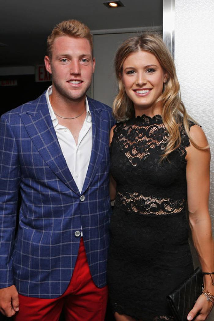 Jack Sock Crazy Of Eugenie Bouchard If We Win Roland