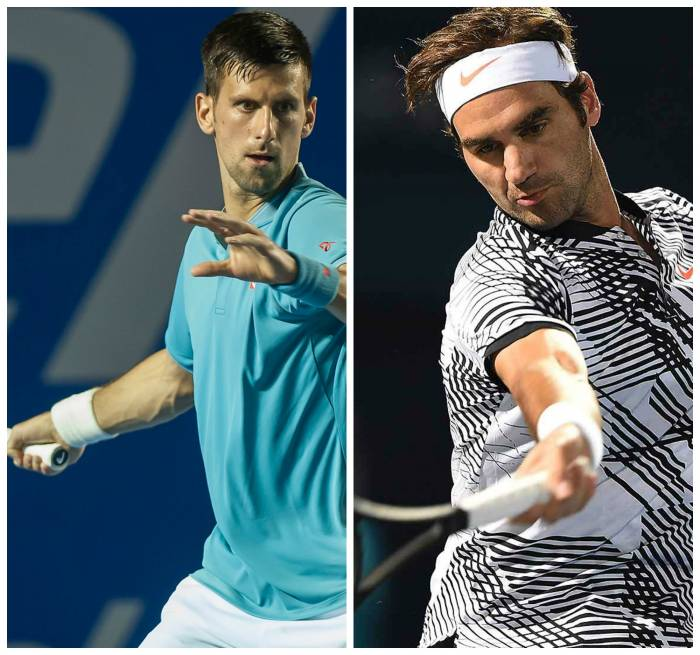 ATP Acapulco aims to have Novak Djokovic and Roger Federer in 2018