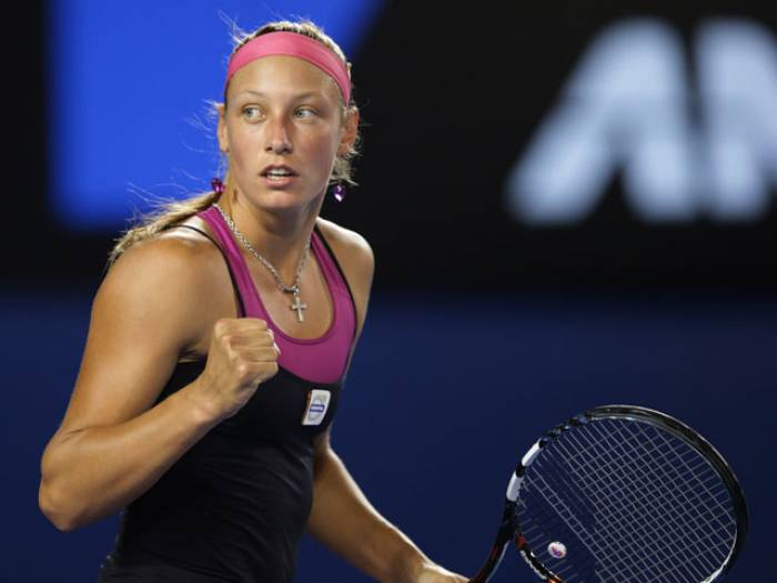 Yanina Wickmayer to Skip Fed Cup Tie Against Russia
